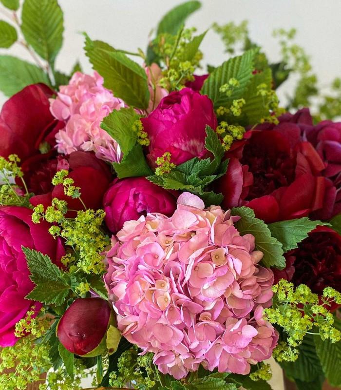 """bouquet """"l'Estival"""""""